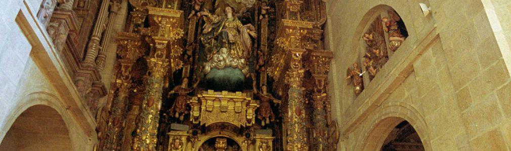 De lugares y órganos: Itinerarios por los órganos de Compostela