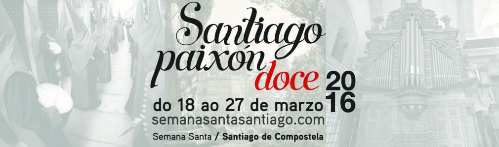 Santiago Pasión Dulce