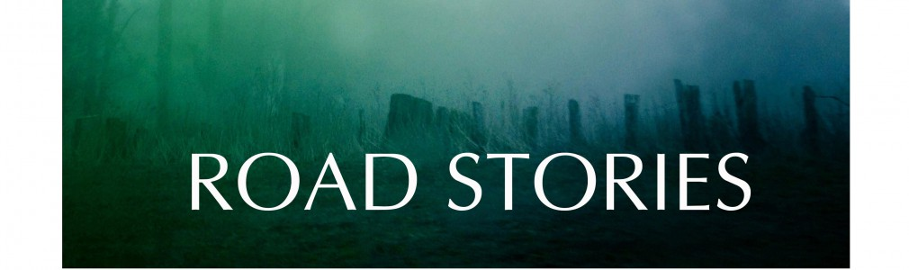Exhibition: 'ROAD STORIES' by Heidi Ray Montoya
