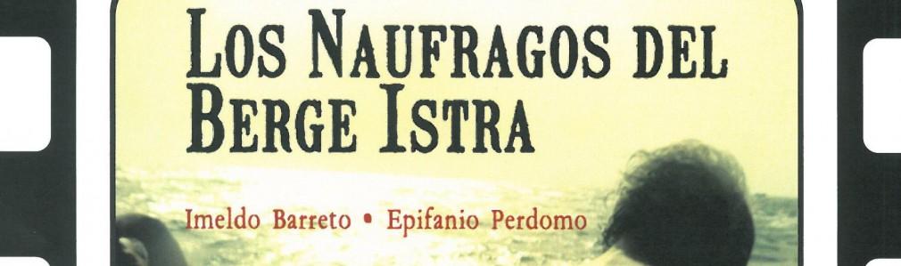 Documental: Los náufragos del Berge Istra