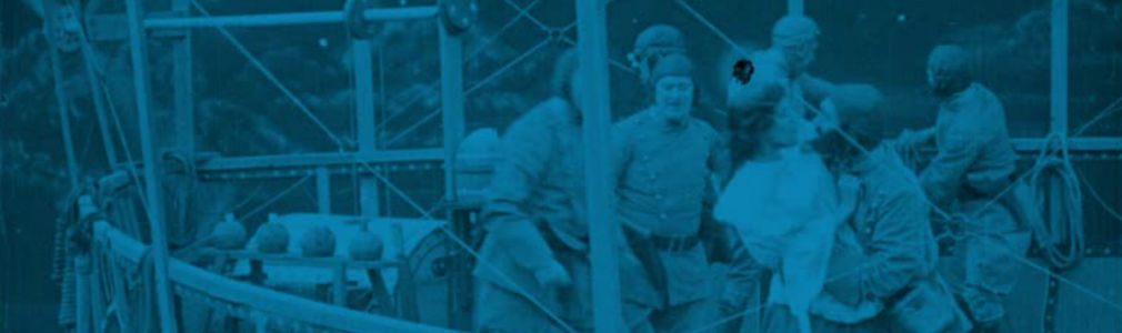 Ciclo 'Cineclube Compostela': Sesión de cortometrajes mudos de ciencia ficción