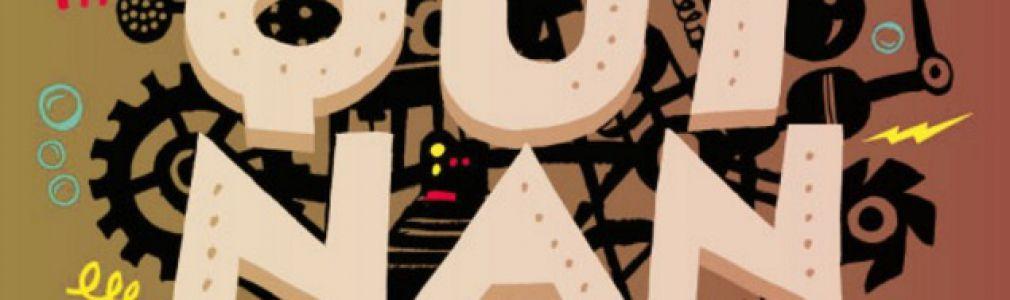'Derrepente venres!'. Show de impro 'Maquinando'