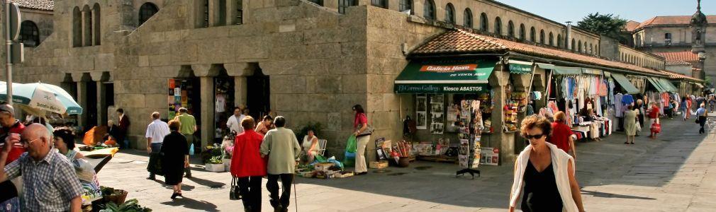 Tour gastronómico en Santiago