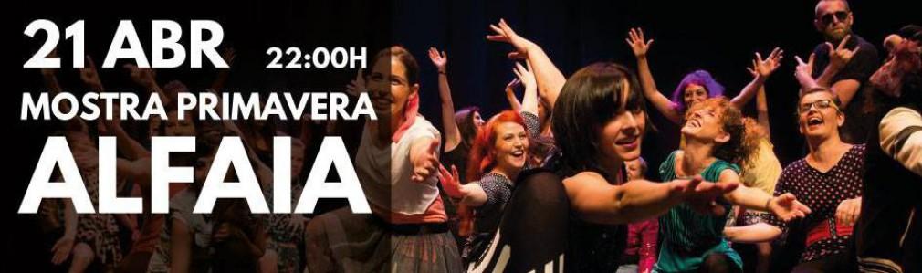 Muestra 'Primavera Alfaia'