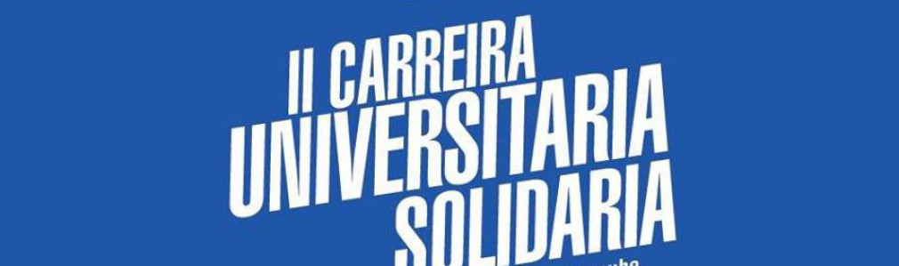 II Carrera Universitaria Solidaria
