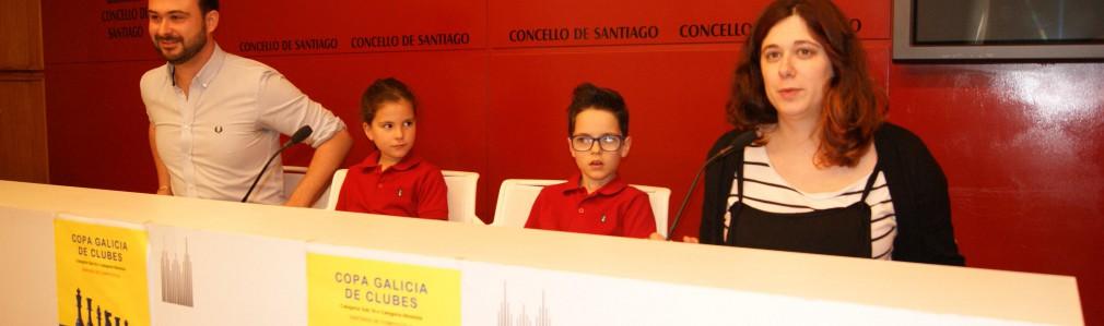 Copa Galicia de Clubs de Ajedrez