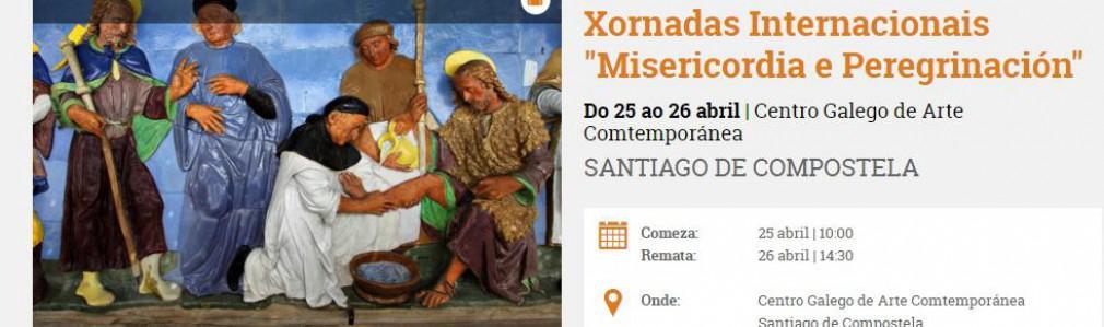 Jornadas Internacionales 'Misericordia y Peregrinación'