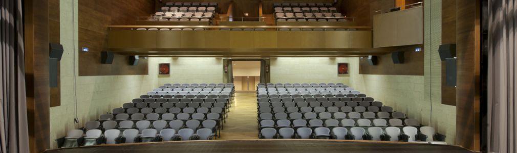 Jornada de Puertas Abiertas en el Salón Teatro