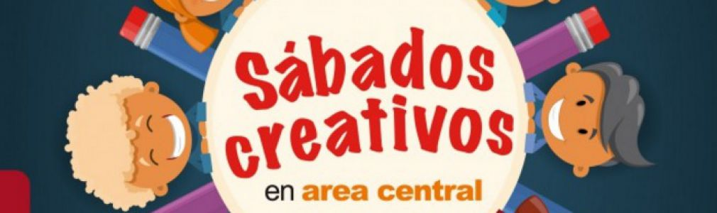 'Sabados creativos'. 'Experiment-Arte'