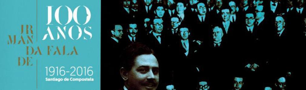 Centenario 'Irmandades da Fala'