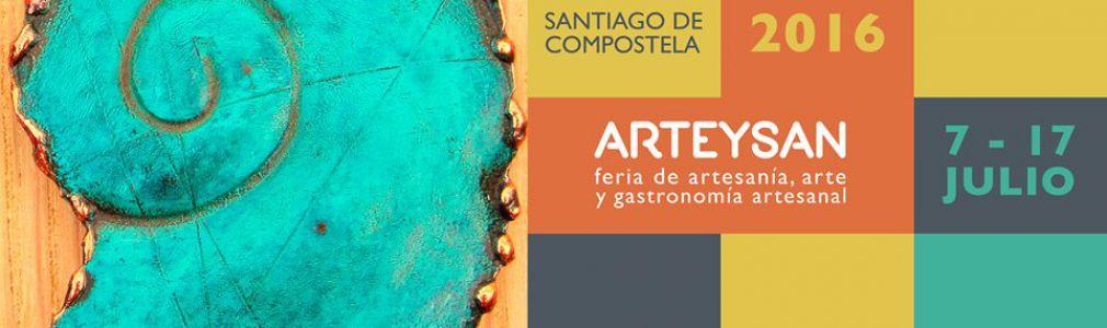 Feria 'Arte y San'