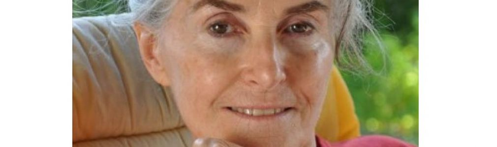 Conferencia: 'A salto de mata', con Mireia Sentís