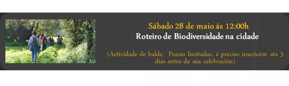 'Ruta de Biodiversidad en la ciudad'