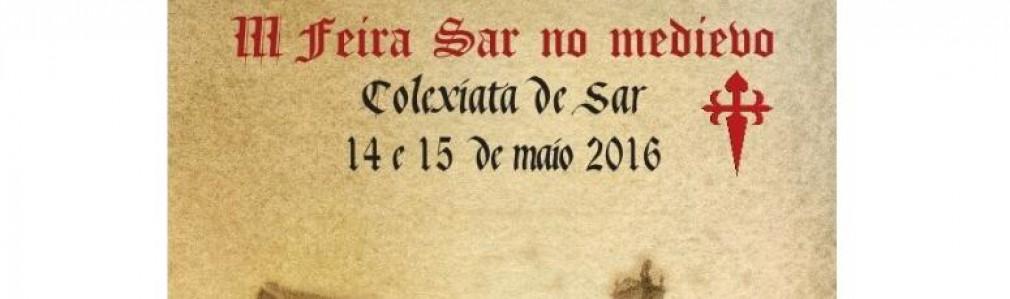 III Feria Medieval 'Sar no Medievo'