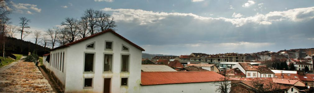 CIAC: Environmental Interpretation Center of Compostela