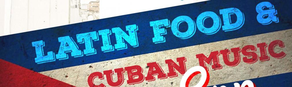 'Cuba Son Tres'