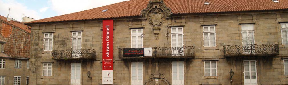 Fundación Eugenio Granell