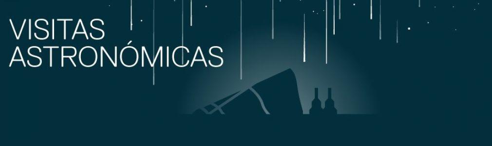 Visitas Astronómicas 2016
