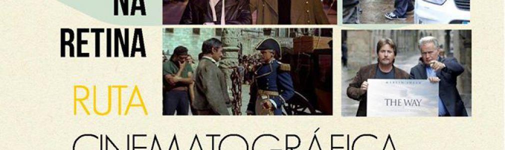 Ruta cinematográfica: 'A historia na retina'