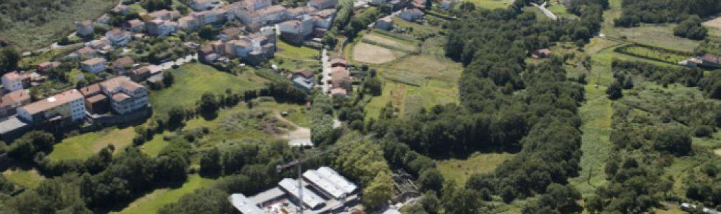 Visita guiada al Centro Nacional de Rehabilitación de Pontepedriña de Arriba