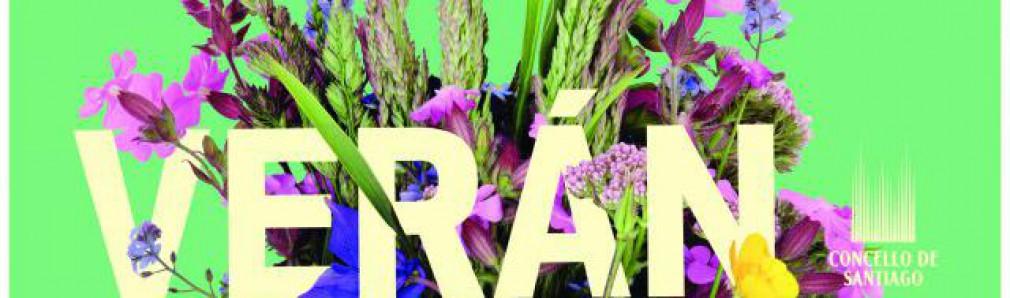 'Verán en Verde': Visitas a los parques y jardines. Parque de Bonaval