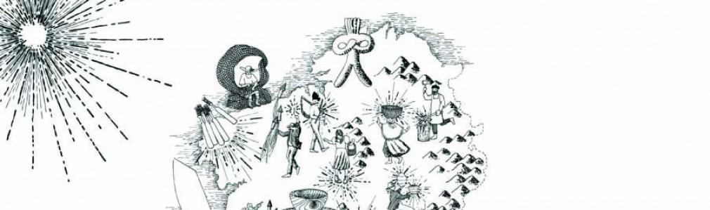 'Artesanía de Galicia. O teu camiño'