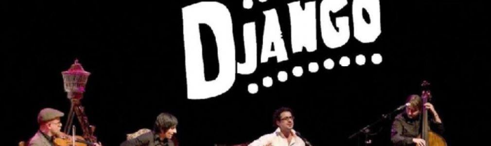 Festival 'Feito a Man'. Conciertos de Animal Blues, Alo Django + Los Rockin' Corsarios
