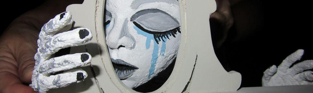 'Galicreques 2016': 'Lucía del espejo, testimonios de una piel' Proyecto Mariposa (Perú)