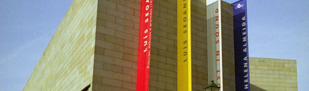 Visitas guiadas a las exposiciones temporales del CGAC