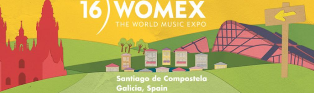 WOMEX Awards