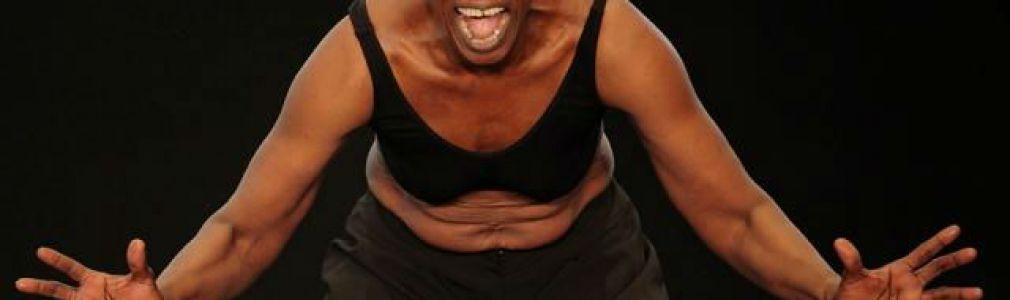 Danza: 'Mon élue noire / à nos faunes'