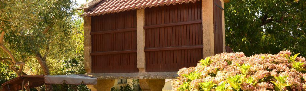 casa meixida