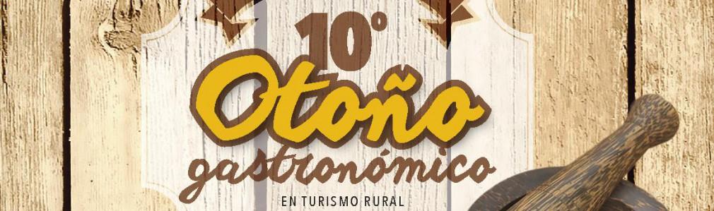 El Outono Gastronómico en Área Santiago