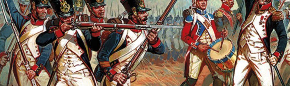 I Feria Napoleónica Goyesca - Batalla del Campo de La Estrella