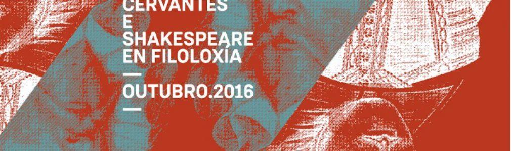 Mes de Cervantes y Shakespeare en Filoloxía