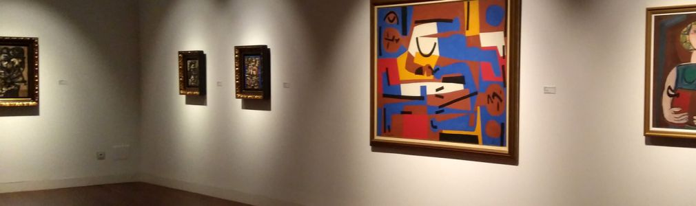 Exposición: 'A fronteira infinda. Os artistas galegos e a emigración'