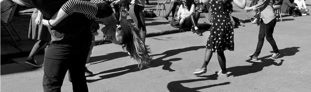 Fiesta Swing con Compostela Swing