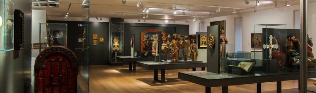 Museo Peregrinacións