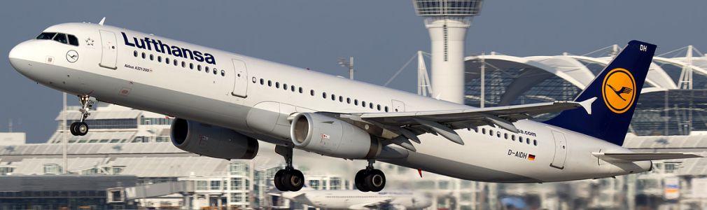 Lufthansa conectará a Santiago con  Frankurt y Múnich
