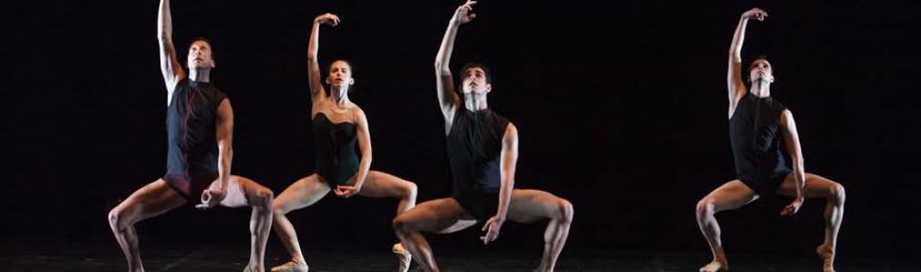 Danza: 'As catro estacións'