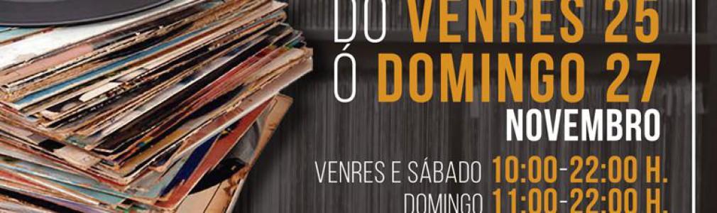 'Feria Discográfica y Cinematográfica'