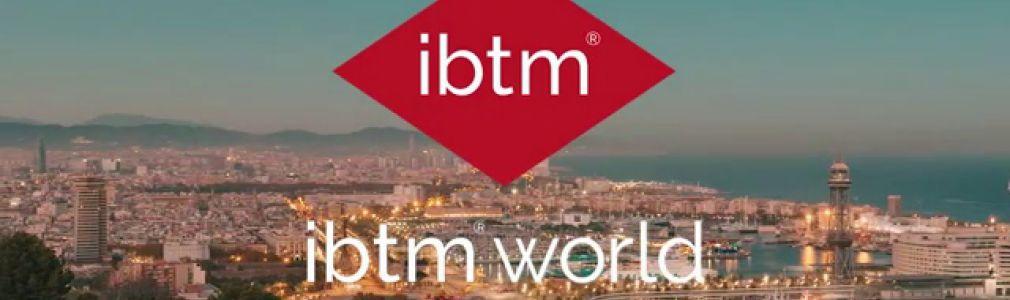 Santiago se promociona en la IBTM World como destino de congresos