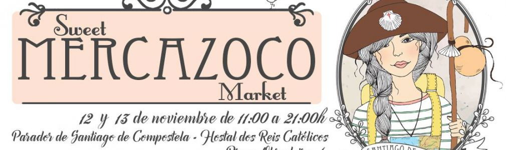 Sweet Mercazoco Market