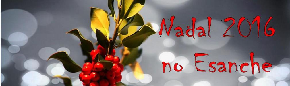 'Nadal 2016 no Ensanche'