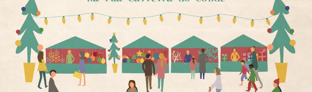'Mercado de Nadal'