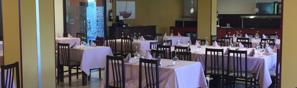 Restaurante Aldair - Hotel Spa Norat Torre do Deza