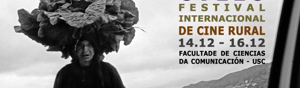 Festival Internacional de Cine Rural Carlos Velo