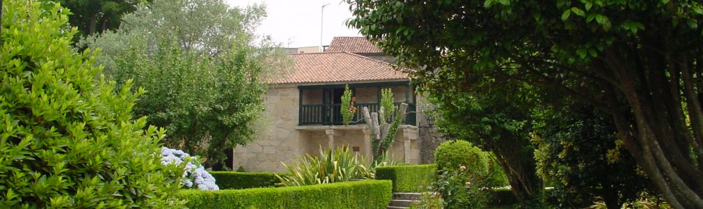 Casa Museo Rosalía de Castro