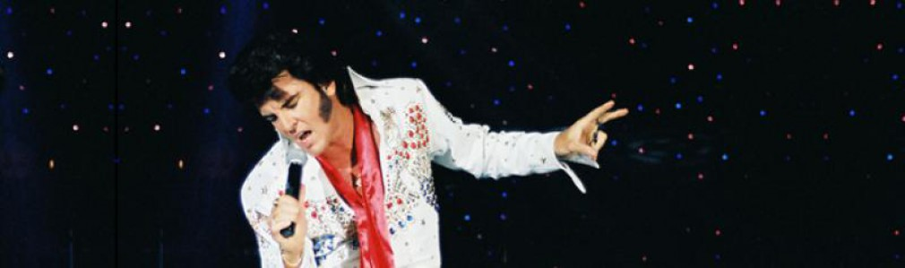 'ELVIS VIVE. Tribute Musical to King'