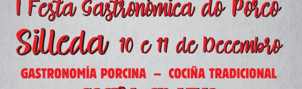 'I Festa Gastronómica do Porco'